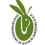 Logo Olio Evo dop Sardegna